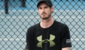 Andy Murray has announced that because of his on-going hip injury