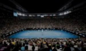 With the Australian Open just hours away