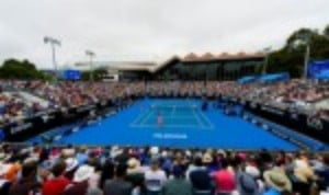 Here are our five matches to watch on day two of the Australian Open: