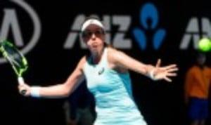 Johanna KontaŠ—Ès post-Wimbledon slump is fast becoming a distant memory