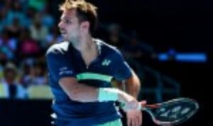 Stan Wawrinka has limped out of the Open 13 Provence in Marseille at the second round stage
