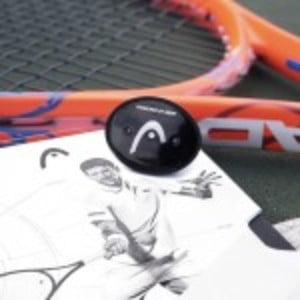 Learn more about your game with the HEAD Tennis Sensor