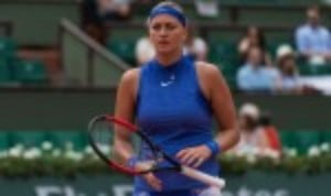 Petra KvitovaŠ—Ès fine start to the season continued this afternoon as she triumphed at the J&T Banka Prague Open