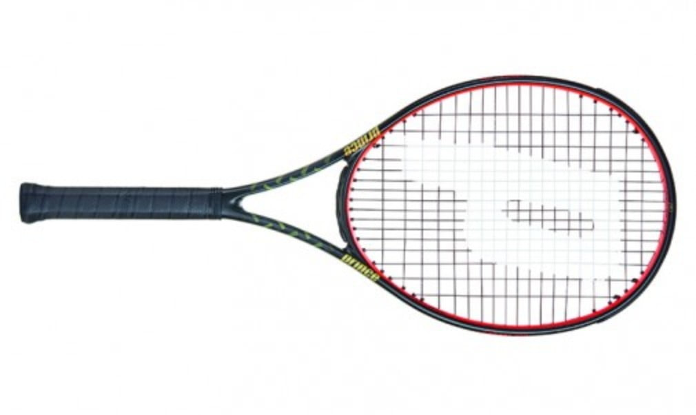 The tennishead testers have been looking at ten of the best 2018 rackets for club players