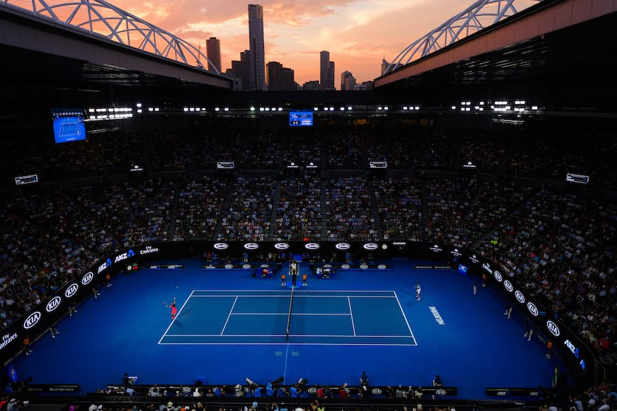 Australian Open 2019 Men S Singles Draw Tennishead