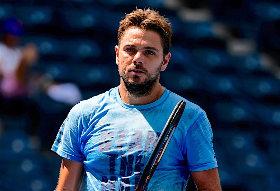 Stan Wawrinka's tournament schedule for 2019 - Tennishead