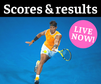 Live scores category