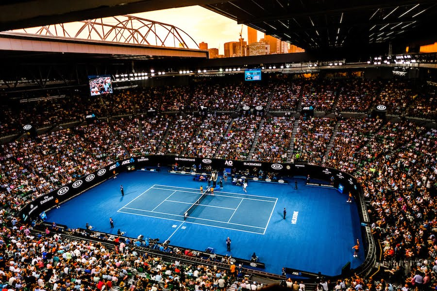 Preview Of The 2019 Australian Open Grand Slam From January 14th