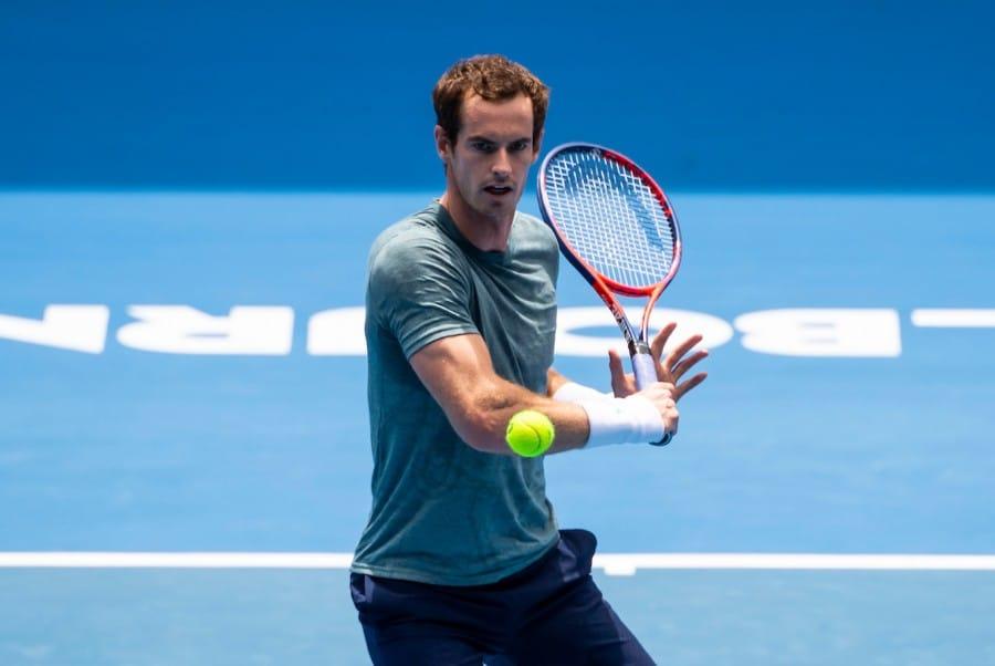 Big Guns Cruise Through At The Australian Open 2019 Men S Singles