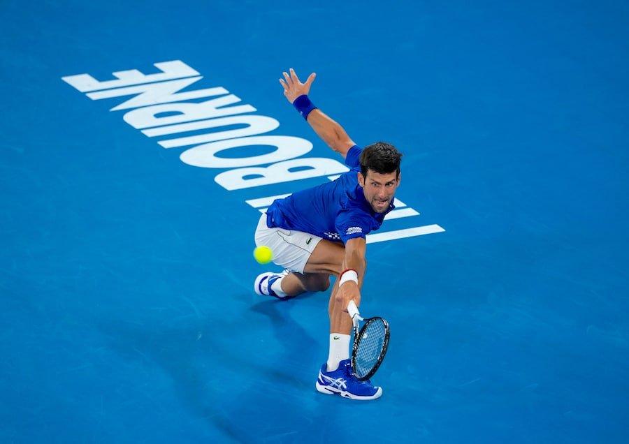 Australian Open Tennishead