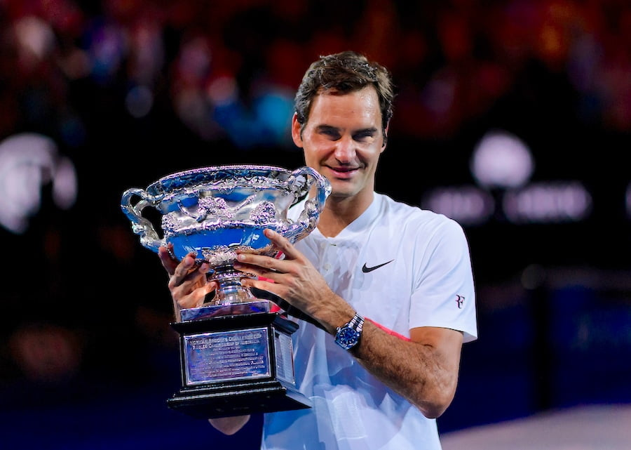 Calendario Roland Garros 2020.Roger Federer S Tournament Schedule For 2019 Tennishead