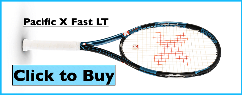 Tennis racket buyers guide: The 10 best rackets for intermediate