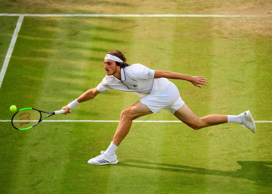 Patrick Mouratoglou Column 2018 Was A Great Year For Tsitsipas But He Needs To Keep Improving Tennishead
