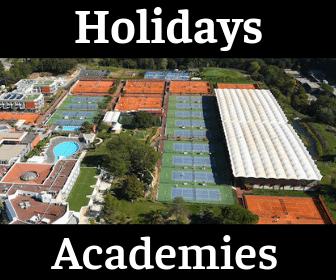 Holidays category