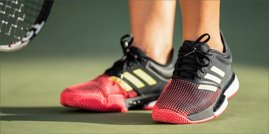 Win The New Adidas Shoe As Worn By Dominic Thiem Stefanos Tsitsipas 10 Pairs To Give Away Tennishead