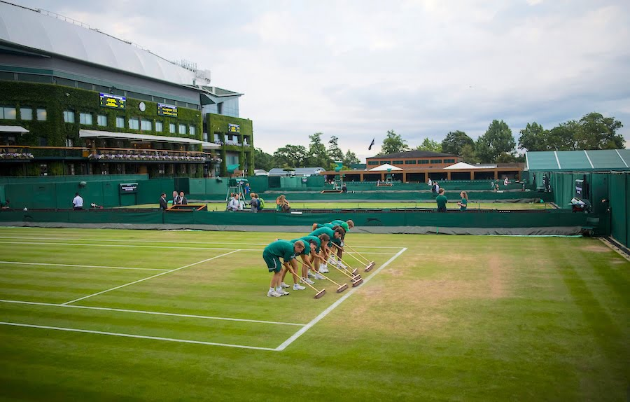 Wimbledon 2019 what's new this year?