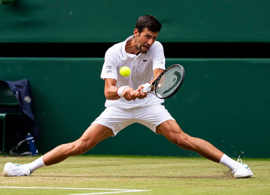 """Djokovic reveals unique difference between himself and opponents: """"It's helped my development"""" - Tennishead"""