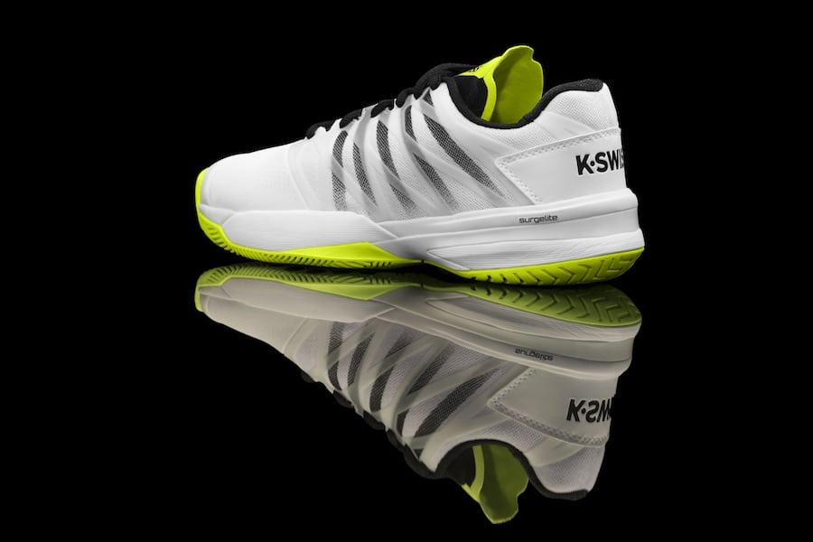 K-Swiss ULTRASHOT mens