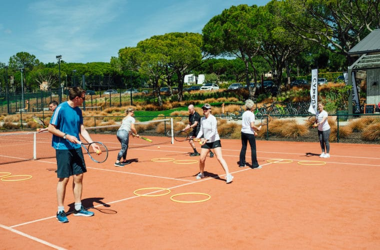 Portugese Academy Head Coach explains how to make a successful clay