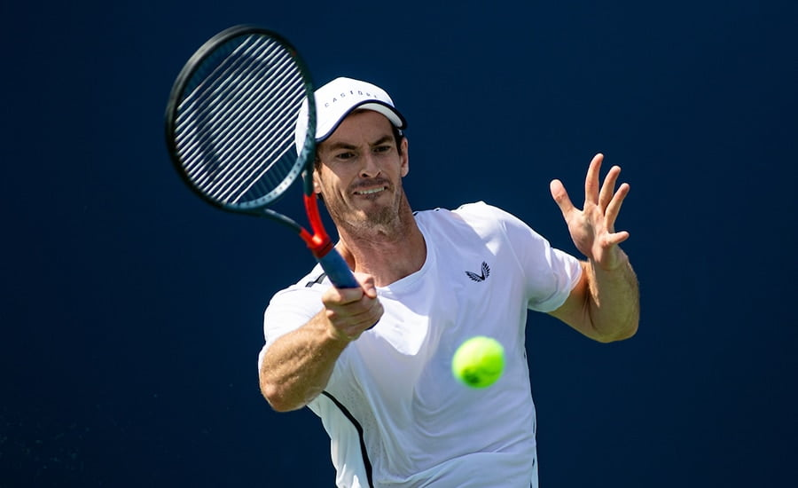 Andy Murray: European Open in Antwerp added to comeback schedule