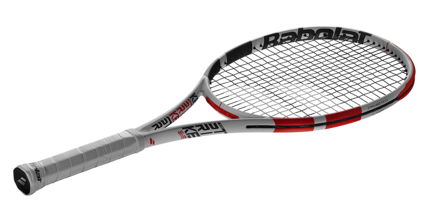 Babolat Pure Strike Dominic Thiem