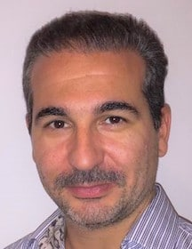 Dr Leonidas Spiliopoulos