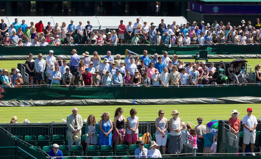Wimbledon 2020 Schedule.Getting Your Hands On Wimbledon Tickets Just Became Easier