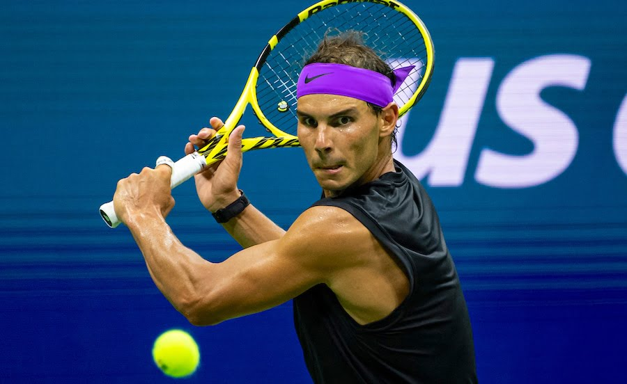 Rafa had three goals' secrets behind Rafael Nadal success