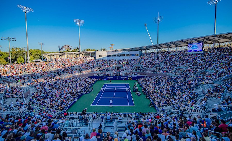 US Open tickets 2020