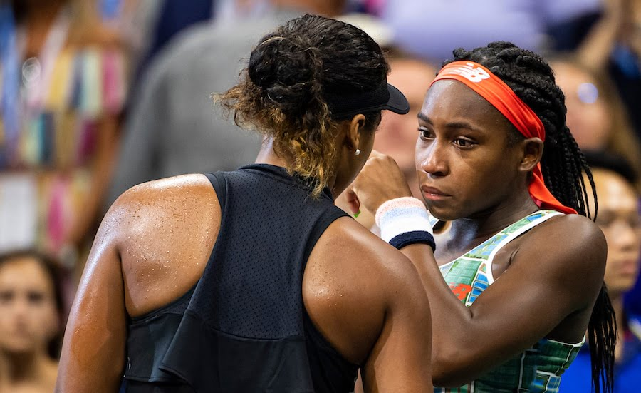 """You want her to learn to be independent"" Coco Gauff receives advice from groundbreaking players"