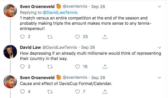 Zverev twitter reaction