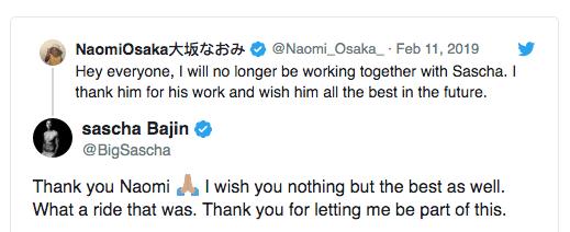 Osaka Bajin announcement