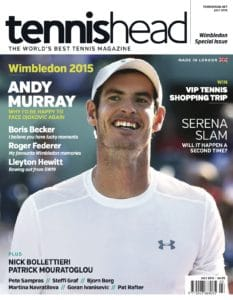 tennishead 2015 issue 3 cover