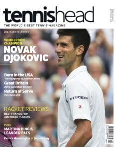 tennishead 2015 issue 4 cover
