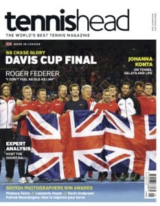 tennishead 2015 issue 5 cover