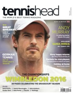 tennishead 2016 issue 3 cover