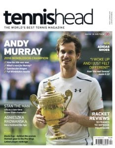 tennishead 2016 issue 4 cover
