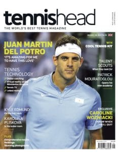 tennishead 2016 issue 5 cover