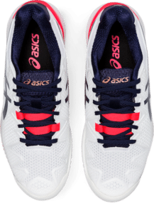 Gael Monfils Jumps At The Chance To Help Develop The Latest Asics Shoe