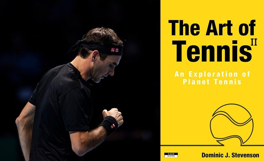 Art of Tennis Roger Federer