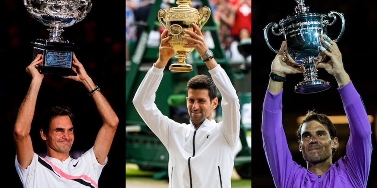 Who Will Be The Greatest Of All Time Djokovic Nadal Or Federer