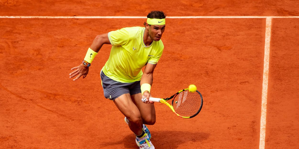 Rafael Nadal Is The Big Favourite For Italian Open But Break May Hurt Him Says Atp Star Tennishead
