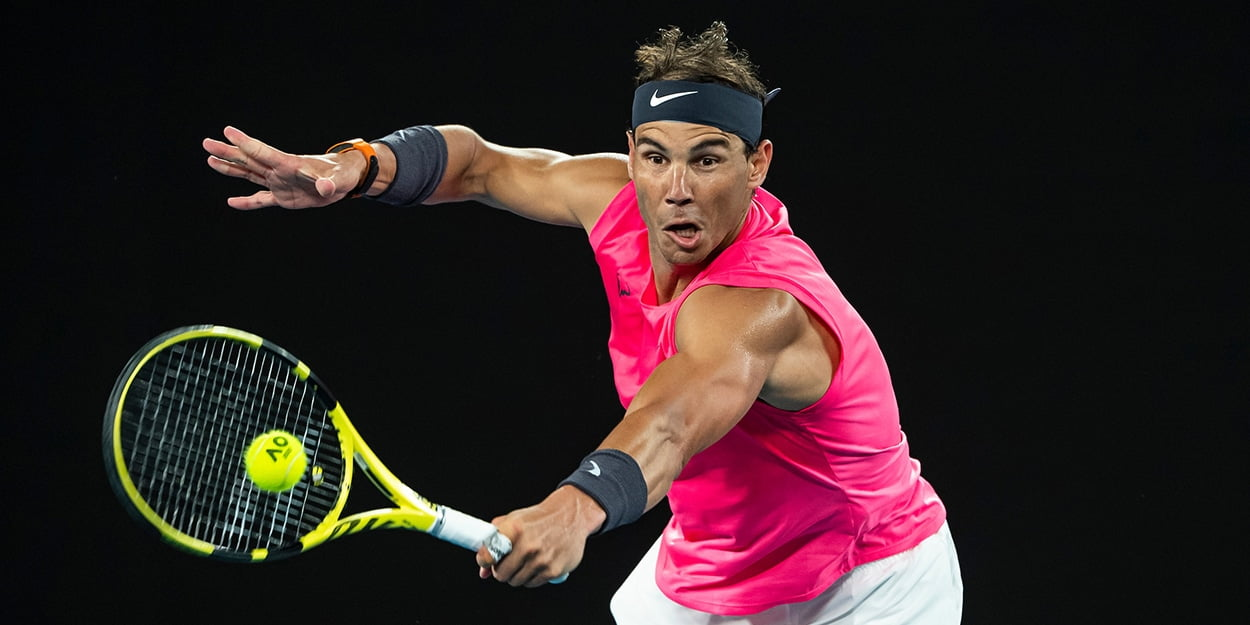 Rafael Nadal Has A Different Mind To Any Sportsman In The World
