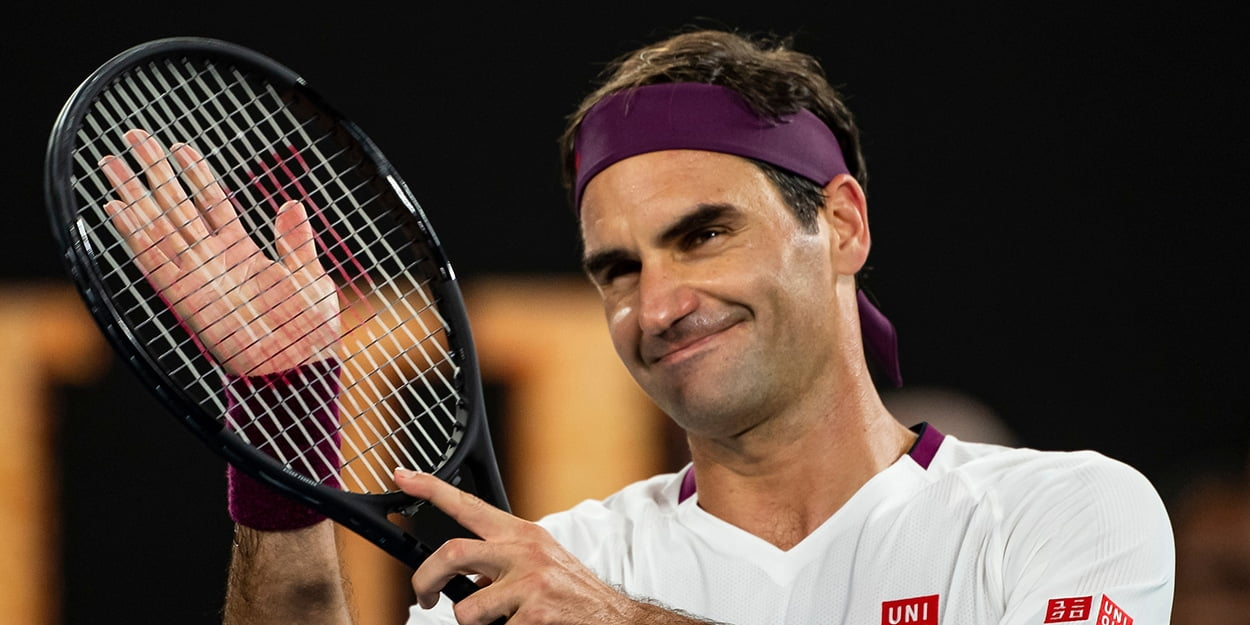 The big three are aberrations,' says former Roger Federer coach