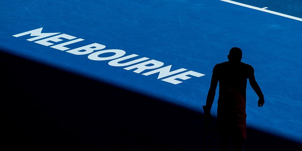 Australian Open general