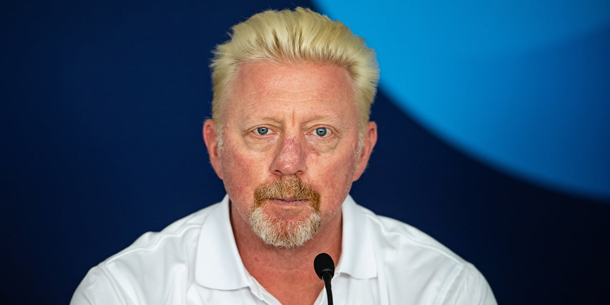 Boris Becker - controversial Andy Murray career claims