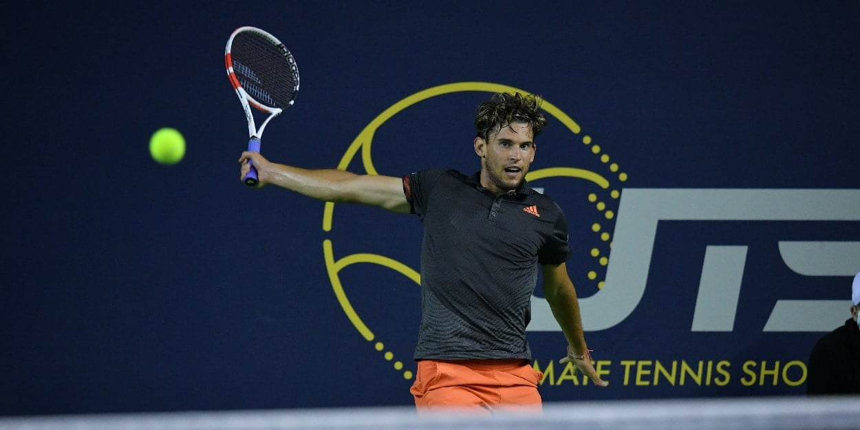 It S Tough To Understand What Happened Admits Dominic Thiem