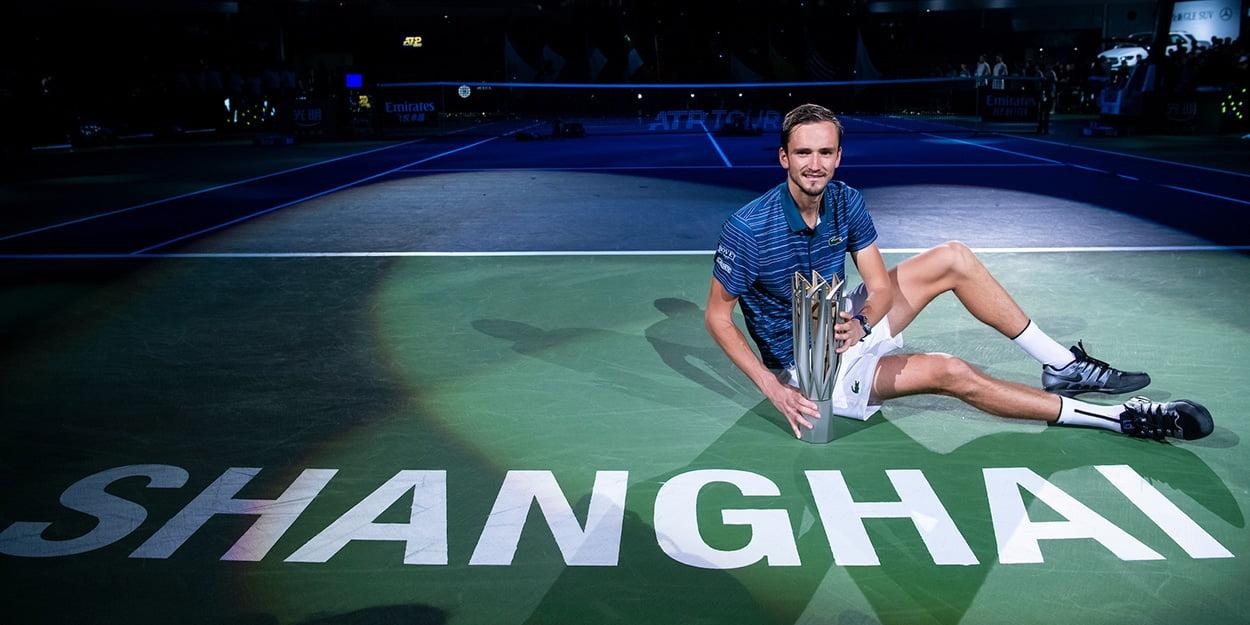 Shanghai Masters ATP Tour event
