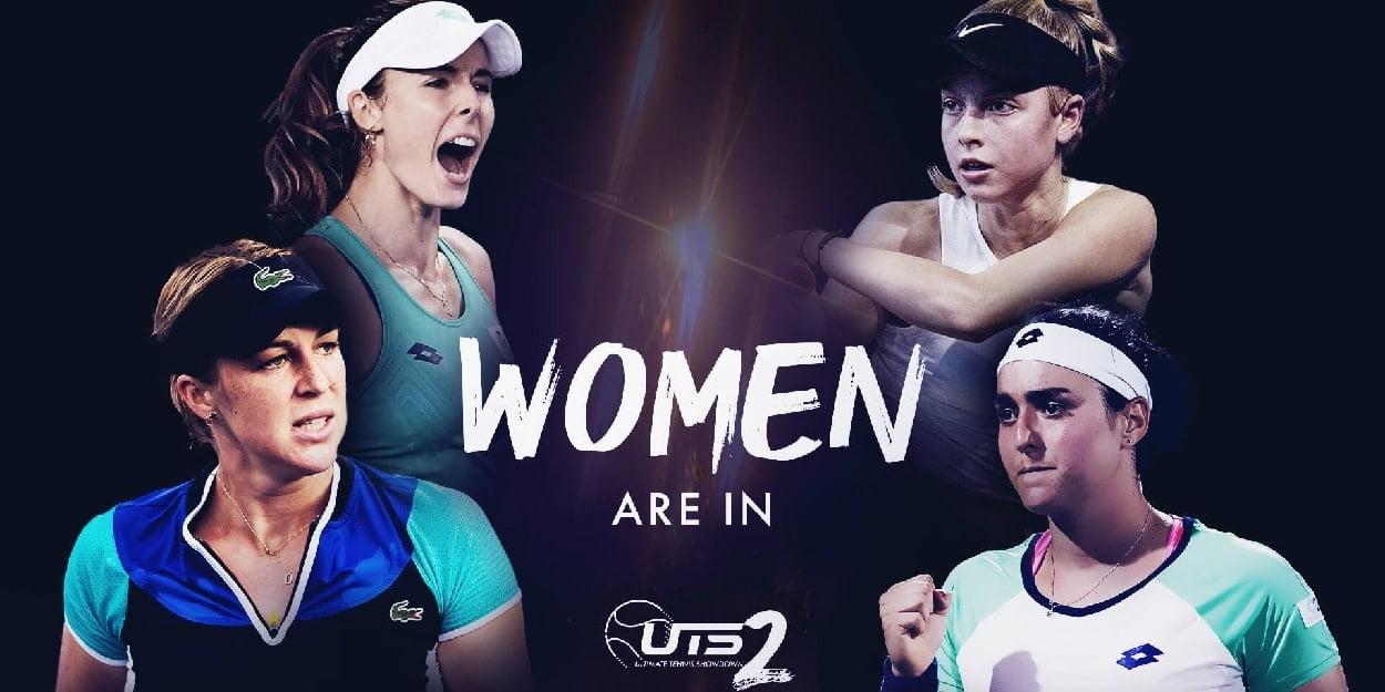 UTS2 Women