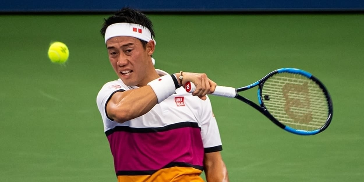 Kei Nishikori to return at Citi Open but Novak Djokovic opts out